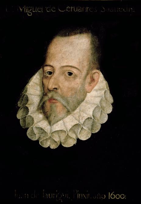 Zahara de los Atunes y Cervantes