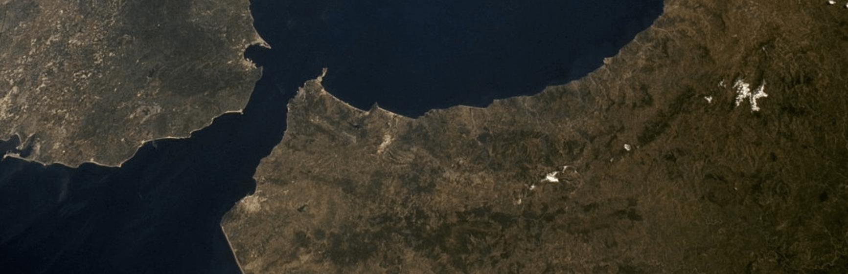 Ubicación de Viviendas Turísticas en Atlanterra