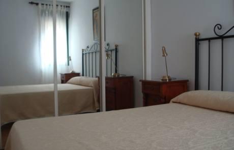 Apartamento 3324 Alquiler Zahara Atlanterra