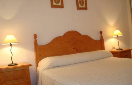 Apartamento 3321 Alquiler Vacacional en Atlanterra