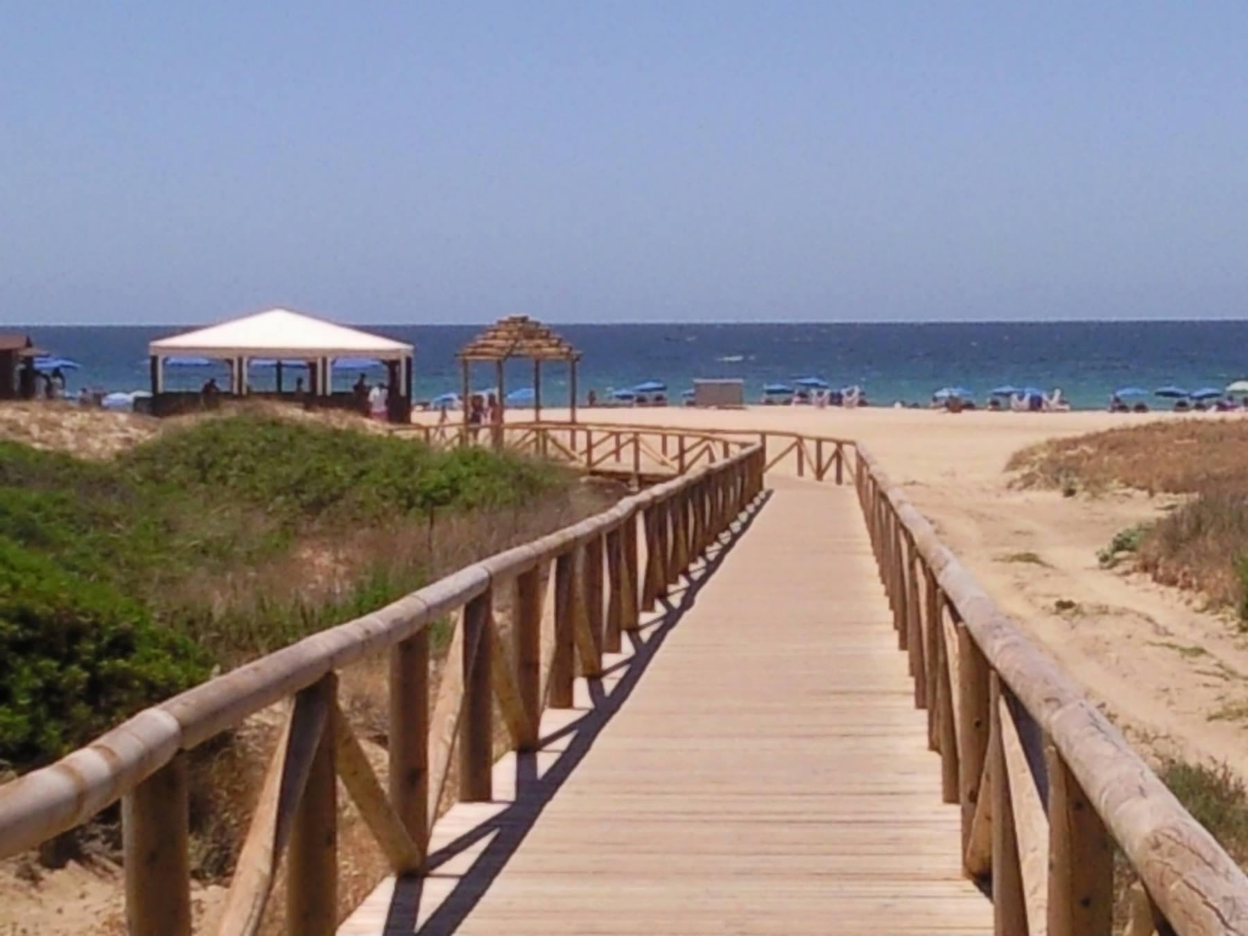 Apartamento Atlanterra Playa 33A
