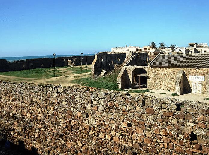 El Palacio de las Pilas Zahara de los Atunes