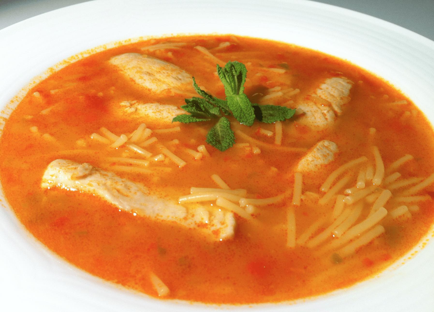 Blog Gastronómico de Zahara de los Atunes