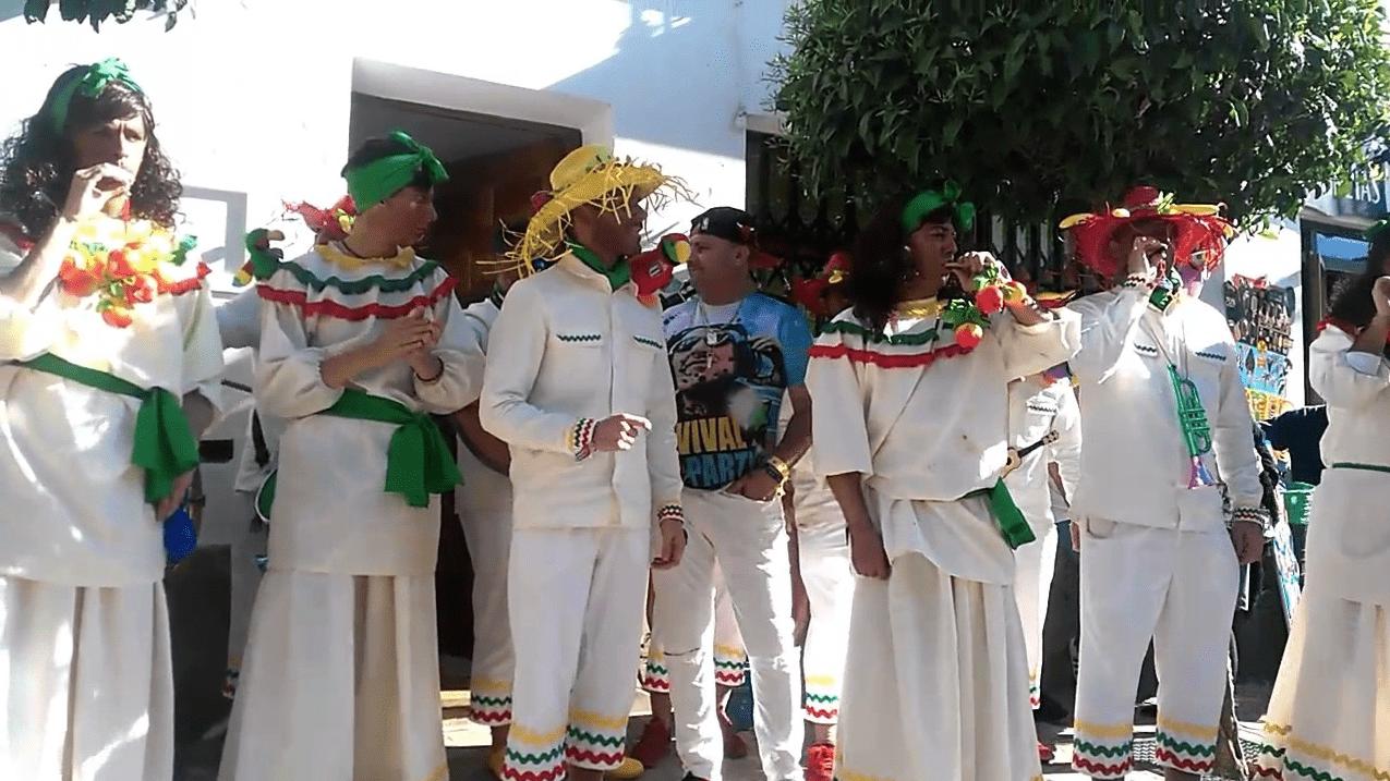 Fiestas Populares en Zahara de los Atunes 5 eventos
