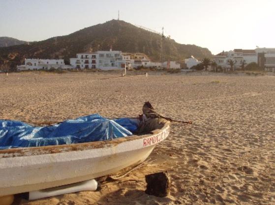 Zahara de los Atunes destino n1 en toda España