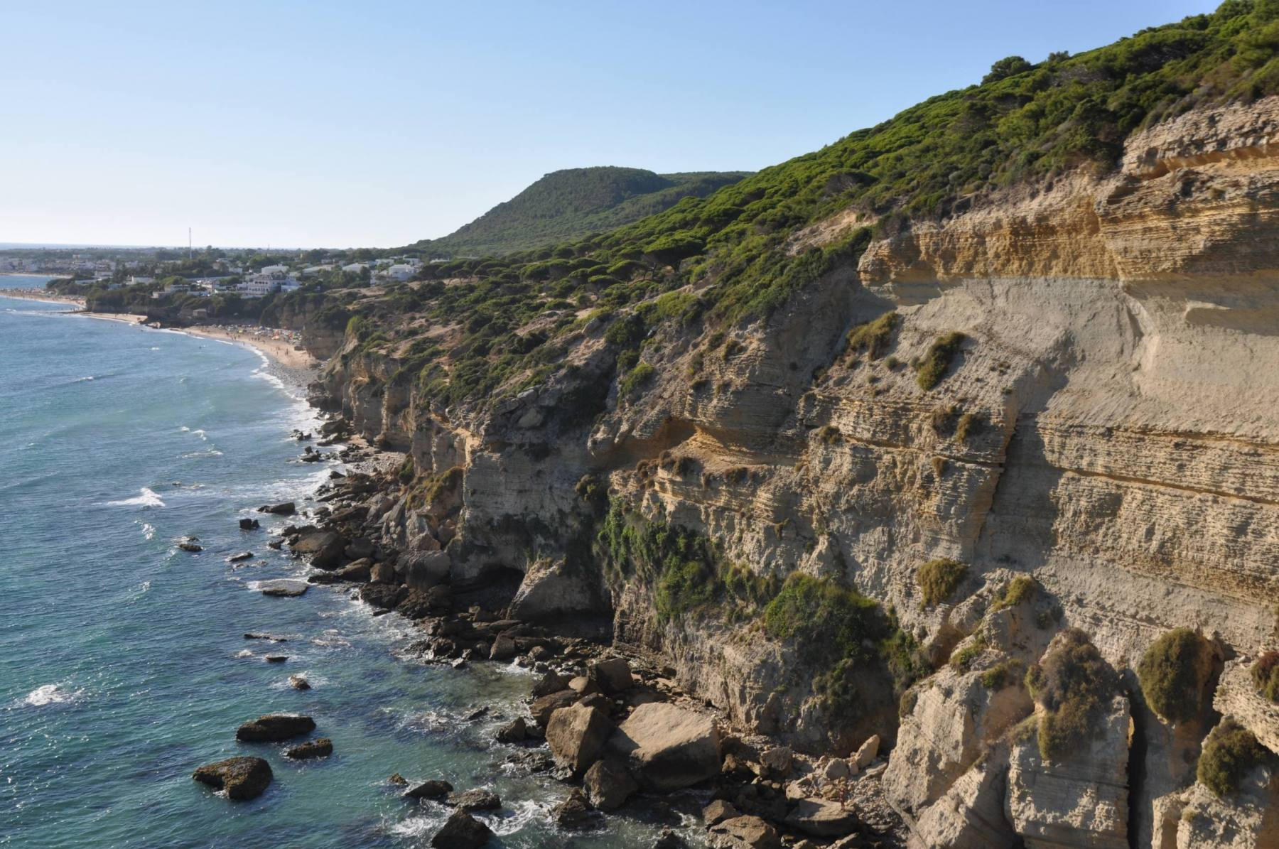 Nudismo Naturismo en Cádiz