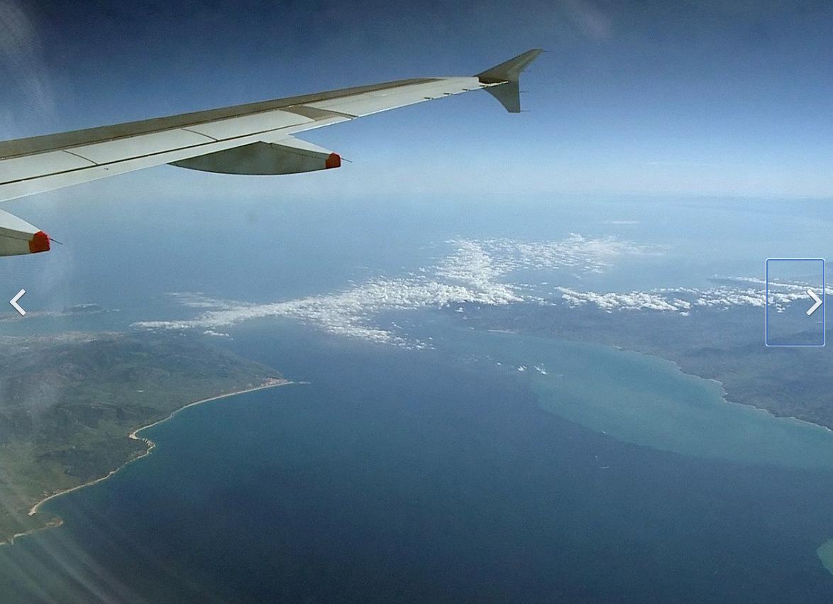 Cuánto tráfico marítimo tiene el Estrecho de Gibraltar