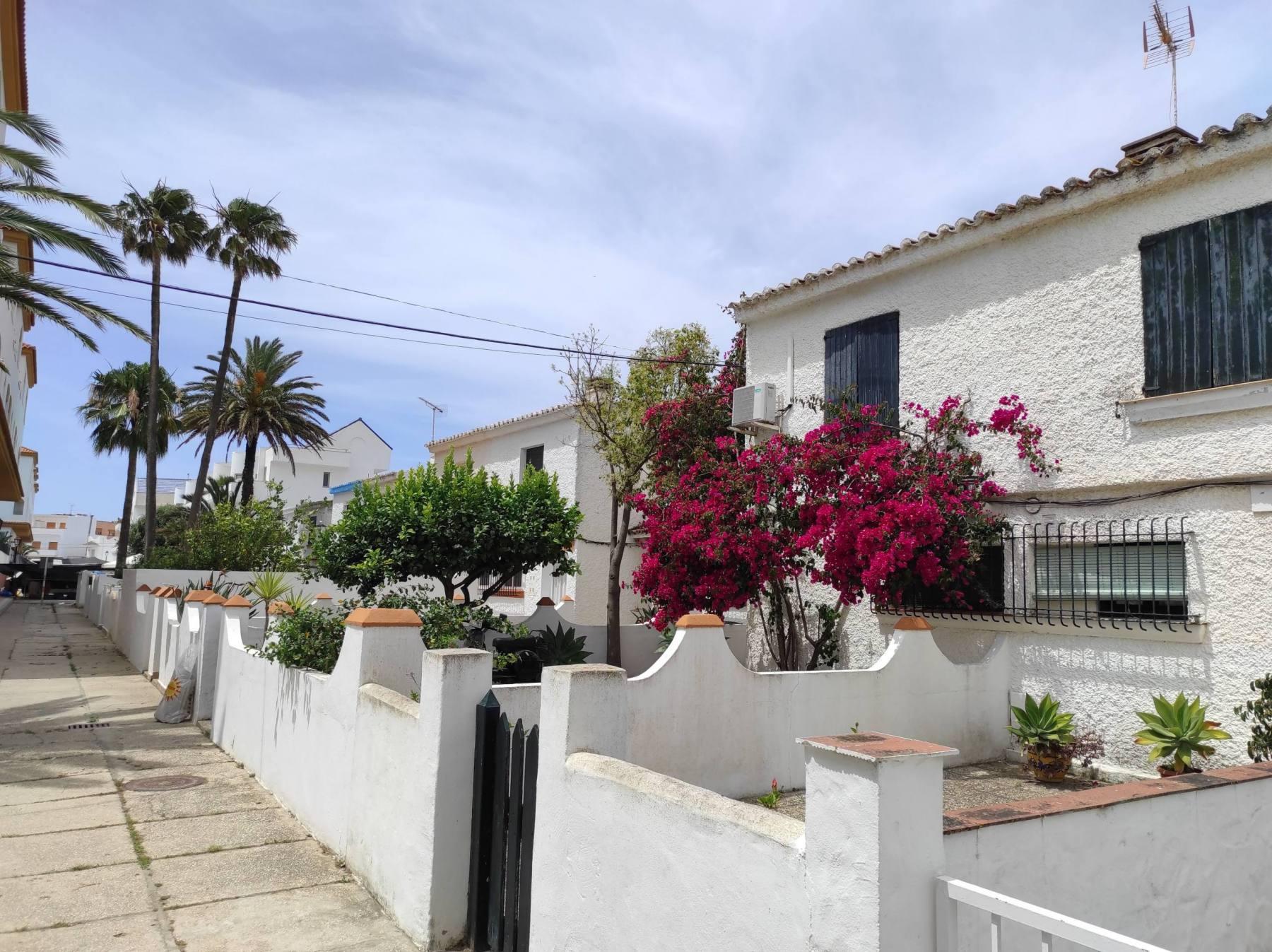 Casa de alquiler en Zahara La Gaviota