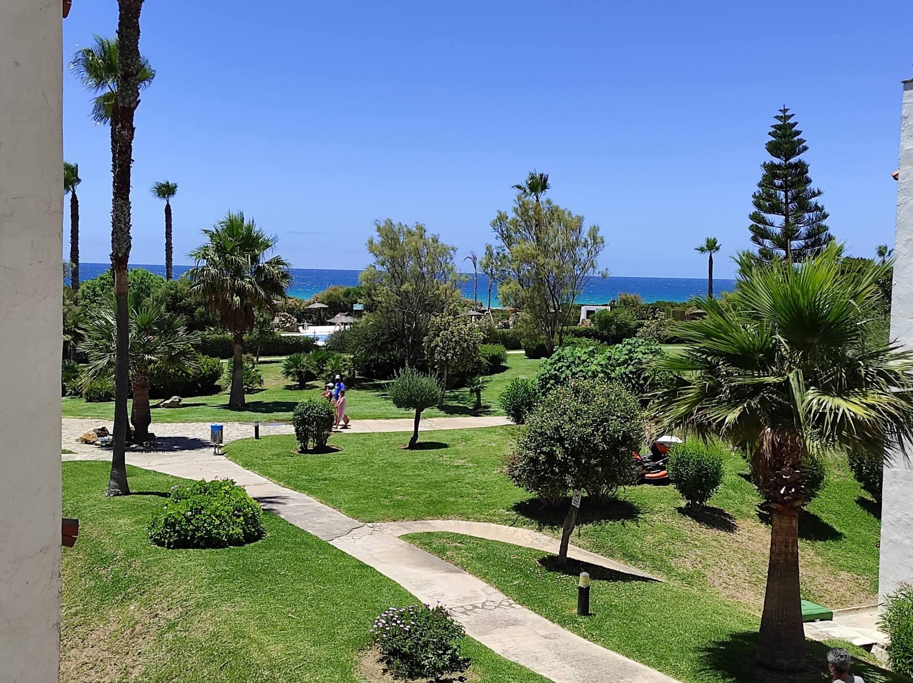 Alquiler de Apartamentos en Atlanterra Costa con vistas al mar