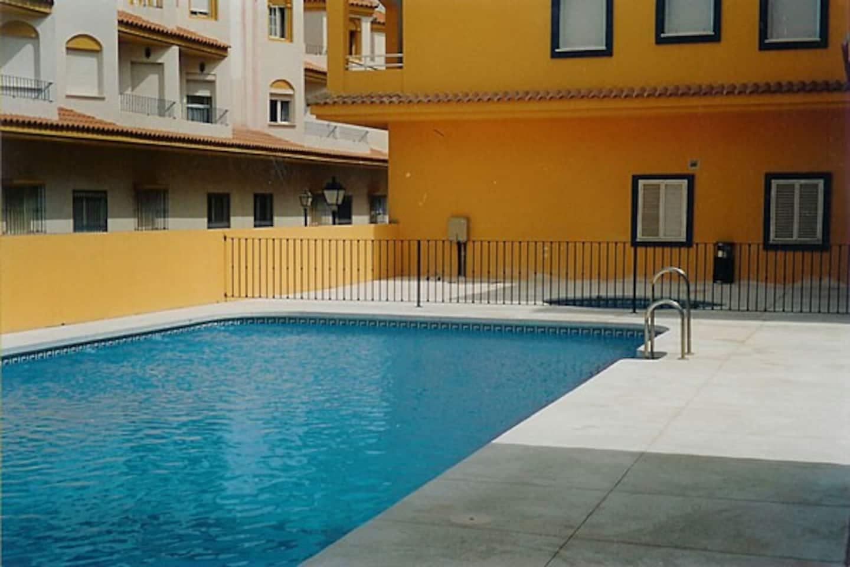 piscina Zahara de los atunes Alquiler cerca de la playa