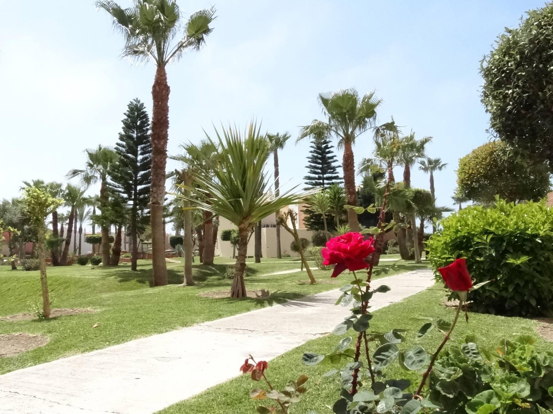 Jardines de Zahara piso en alquiler