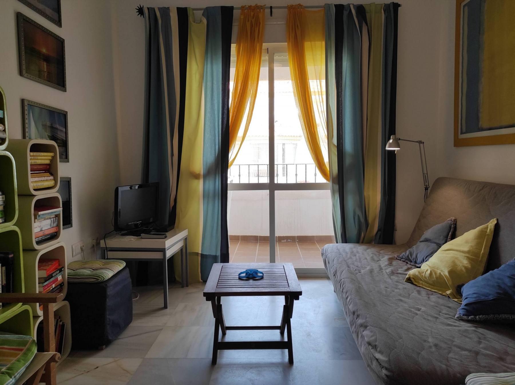 Apartamento playa Zahara de los Atunes